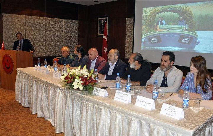 В Кыргызстане пройдет «Неделя турецкого кино»
