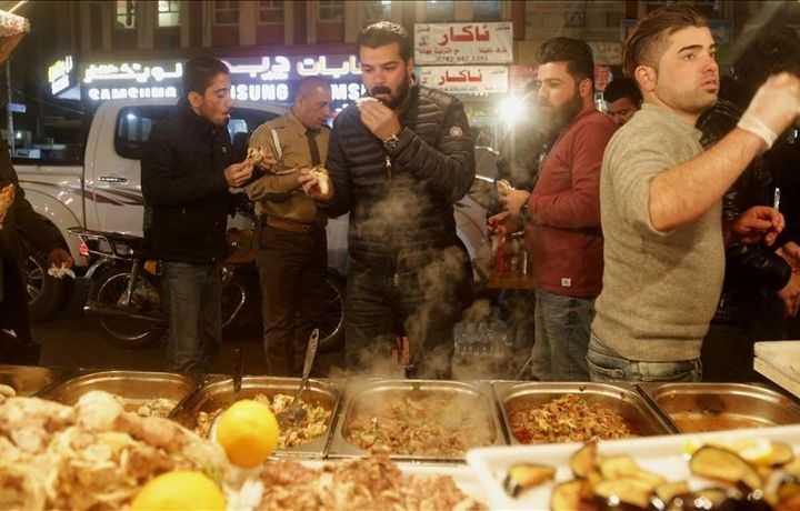 Кувайтдаги бир ресторанда 149 киши заҳарланди