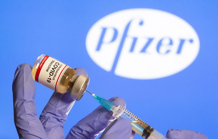Германияда коронавирусга қарши эмланган 14 киши «британ штамми»ни юқтириб олди