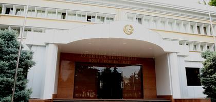 Bosh prokuratura Jahongir Ortiqxo'jayev bo'yicha bayonotini e'lon qildi