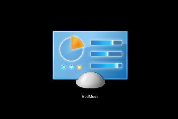 «Windows 10»да кенгайтирилган режим (ва бошқа сирли папкалар)