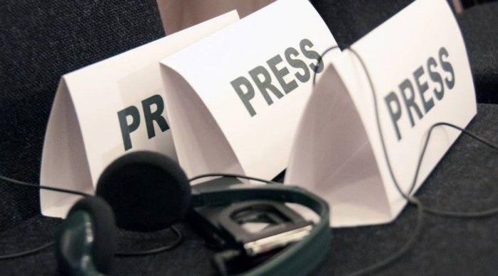 Журналист ожиз қолганда…