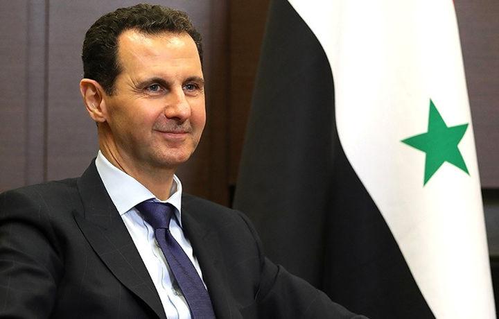 МИД Франции: Асад выиграл войну