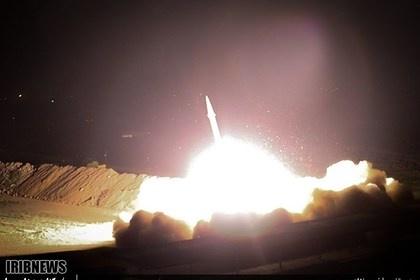 Эрон ҳужумга ўтди — АҚШнинг Ироқдаги авиабазаларига ракета зарбаси берилди