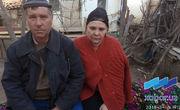 Диана Еникееванинг ота-онаси