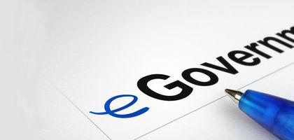 Индекс развития электронного правительства