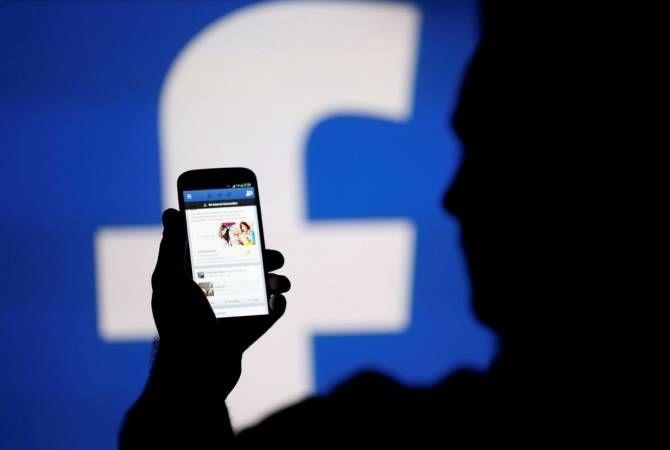 Facebook закроет Huawei доступ к данным пользователей