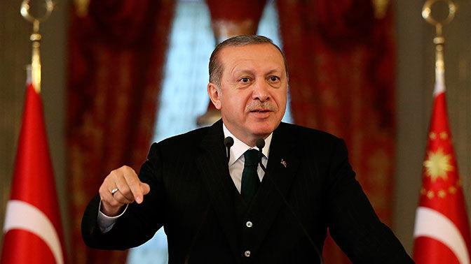 Эрдўғон: «Туркиясиз Европа иттифоқи барибир кемтик бўлиб қолаверади»