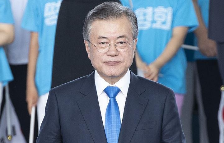 Корейцы откроют пограничный пункт связи в Кэсоне