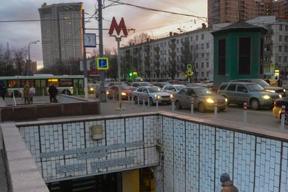 Москвада метро яқинида отишма содир бўлди. Қурбонлар бор