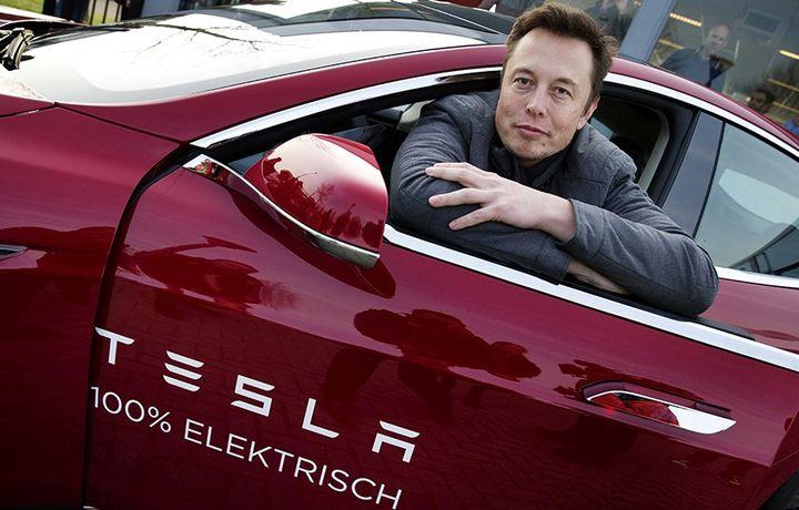 «Tesla» xodimlarining 9 foizini ishdan bo'shatadi