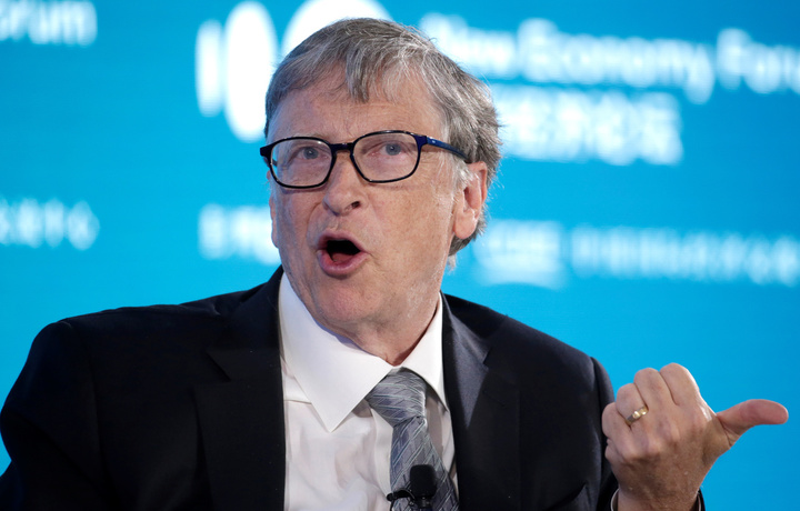 Билл Гейтс назвал время окончания пандемии COVID-19