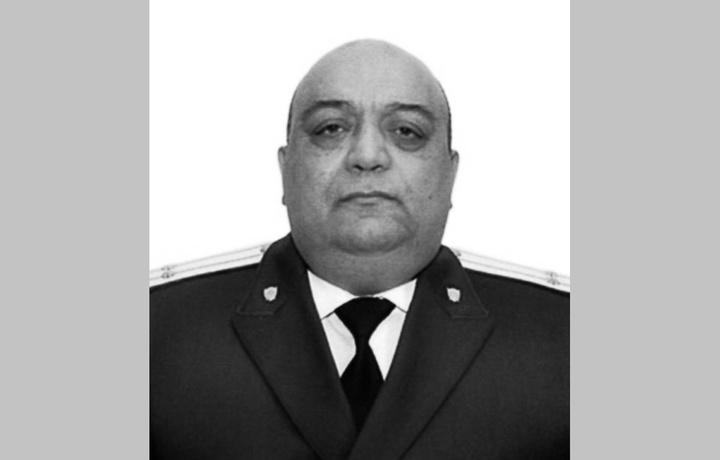 Тойлоқ тумани прокурори вафот этди