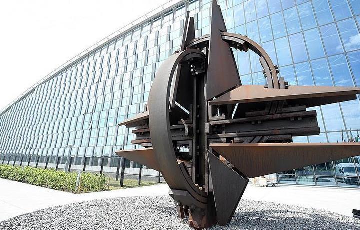 НАТО готово оказать поддержку Ливии