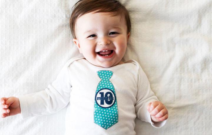 ЮНИСЕФ выпустил передачу, посвященную раннему развитию детей (видео)