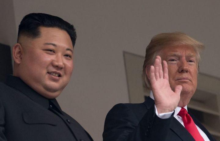 Трамп Ким Чен Инни Оқ уйга таклиф қилди