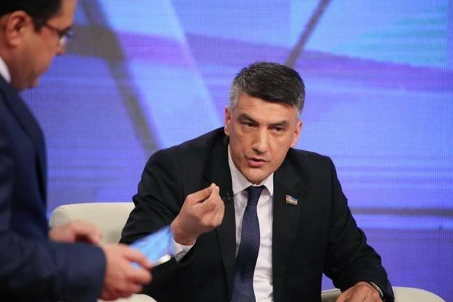 Alisher Qodirov Putinning fikriga munosabat bildirdi