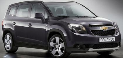 «GM Uzbekistan» «Chevrolet Orlando» ishlab chiqarishni to'xtatmoqda