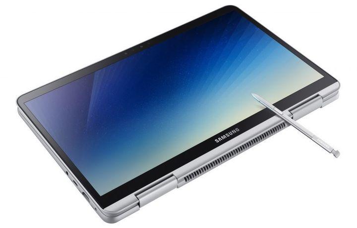 «Samsung» Notebook 9 ултрабукини янгилади: энди у кучли батарея ва S-Pen'га эга