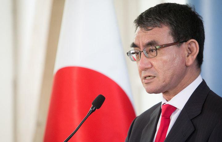 Япония и Южная Корея поддержали США