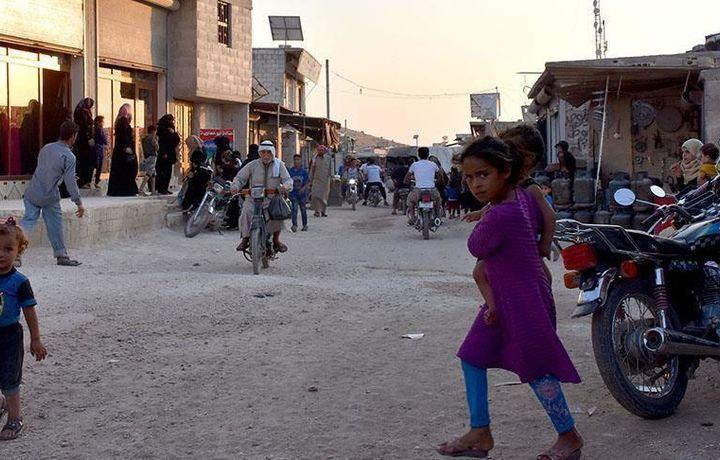 Берлин обеспокоен ситуацией в сирийском Идлибе