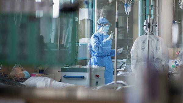 «Возбудитель заболевания распространяется по территории нашей страны» – Нурмат Отабеков