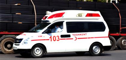 В одном из домов Ташкента найдены тела пятерых студентов