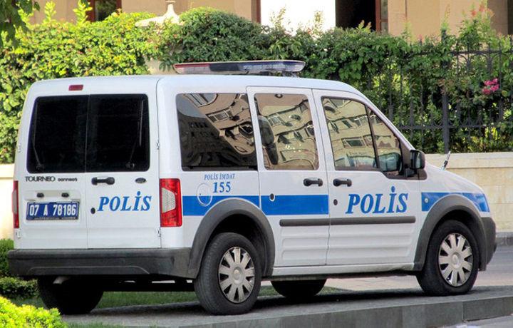 Турецкого чиновника расстреляли на рабочем месте