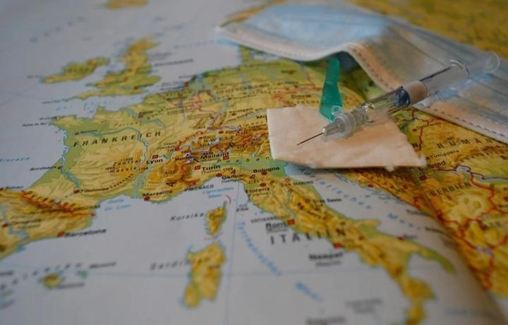 Европу может накрыть третья волна коронавируса