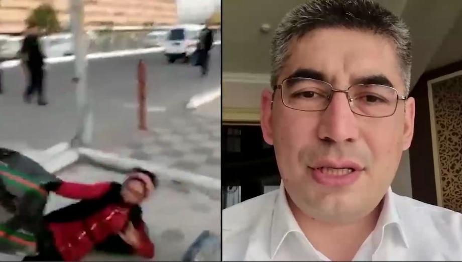 «Бу биз учун жуда уятли» — Шерзод Кудбиев (видео)