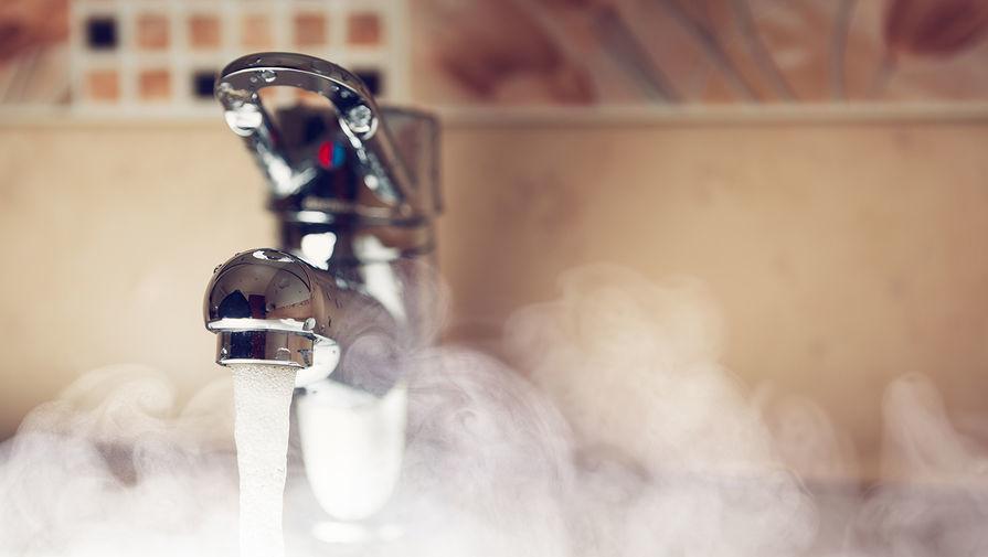 В Сергелийском районе временно отключат горячую и питьевую воду