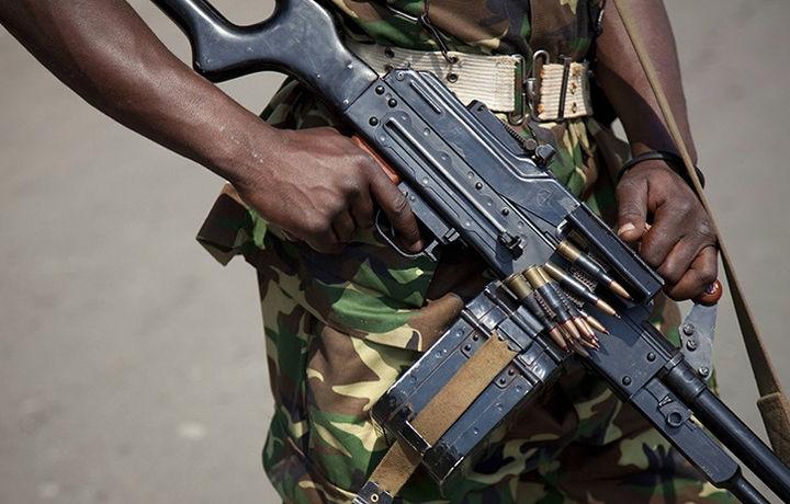 Власти ЦАР готовы к встрече с военными группами