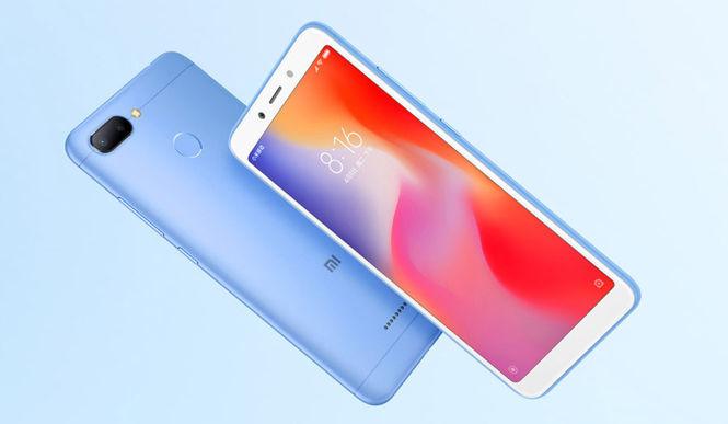 «Xiaomi» бугуннинг ўзида иккита ҳамёнбоп смартфон тақдим этди