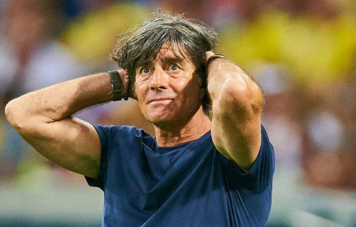 Лёв съел козявки во время матча со Швецией (видео)