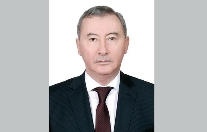 Ўзбекистонлик ректор Глобал конфедерация Ижро қўмитасига аъзо бўлди