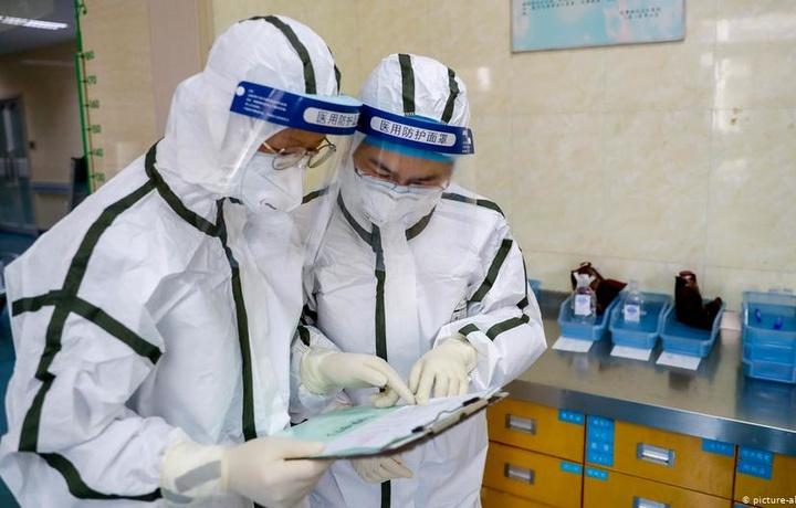 Mutaxassis pandemiya qachon tugashini ma'lum qildi