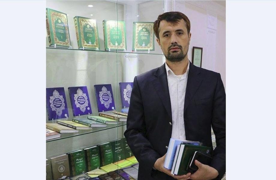 Аброр Мухтор Али оғир жудоликка учради