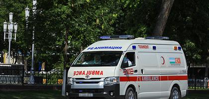 В Джизаке от коранавируса скончался 72-летний мужчина