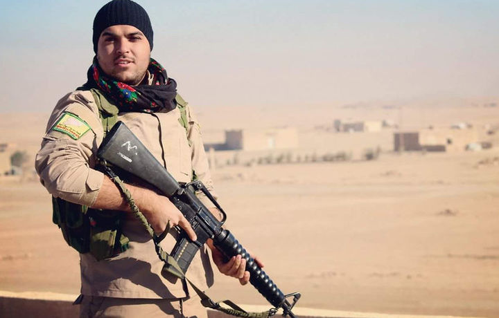 СДС в сирийской Ракке почувствовали себя хозяевами положения