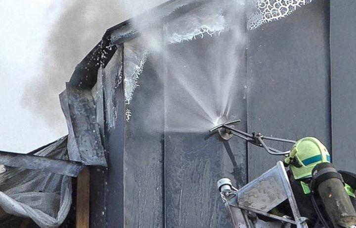 В Москве при взрыве газа в жилом доме погиб человек