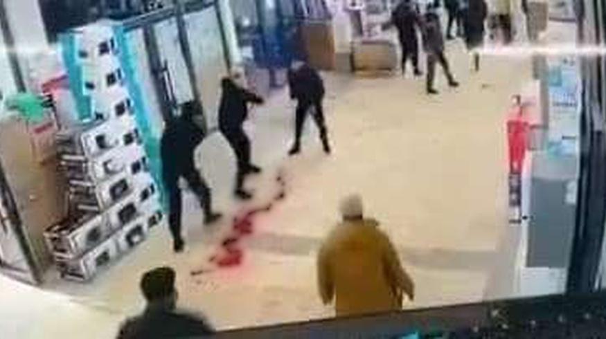 В Ташкенте осудили мужчину, зарезавшего своего брата на рынке «Абу-Сахий»
