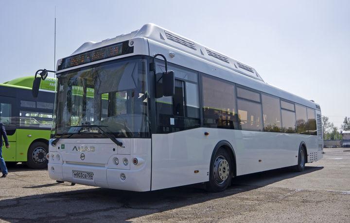Открыт новый пригородный маршрут Ташкент – Ташморе