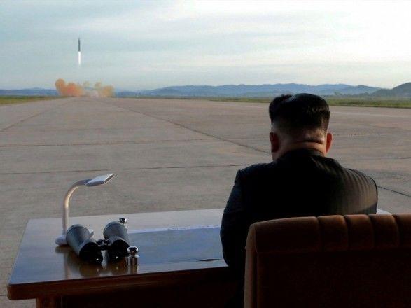 Северная Корея начала демонтировать ядерную площадку