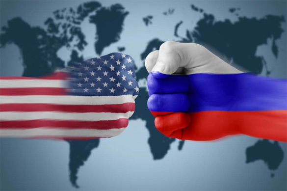 Россия ва АҚШ совуқ урушга қараб кетмоқда