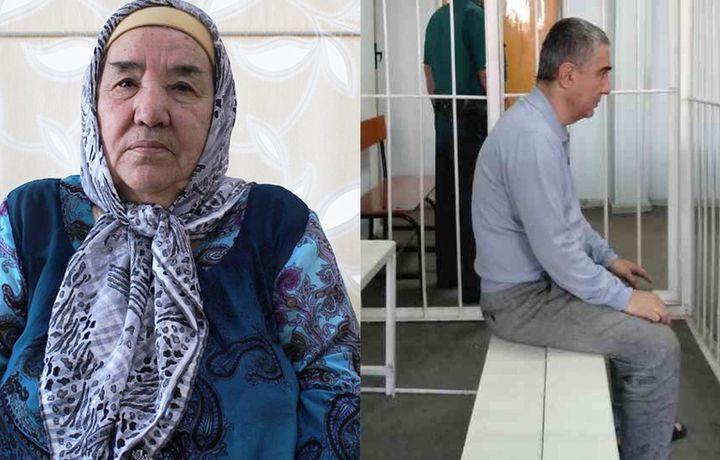 Taniqli tadbirkorning onasi Prezidentga videomurojaat yo'lladi (video)