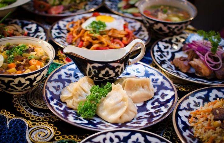 В России объявлен конкурс на лучшее приготовление блюда узбекской кухни