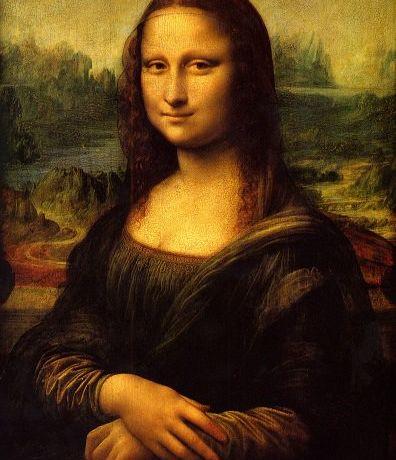«Мона Лиза»нинг сири очилди