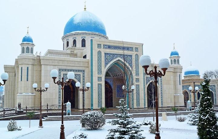 20 январь куни Ўзбекистон бўйлаб қандай об-ҳаво кузатилади?