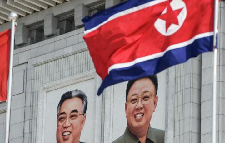 Американцы обнаружили 13 секретных ракетных баз Северной Кореи