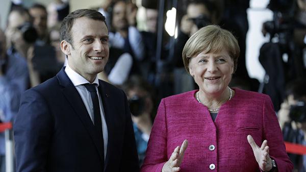 Берлин и Париж согласуют отсрочку Brexit